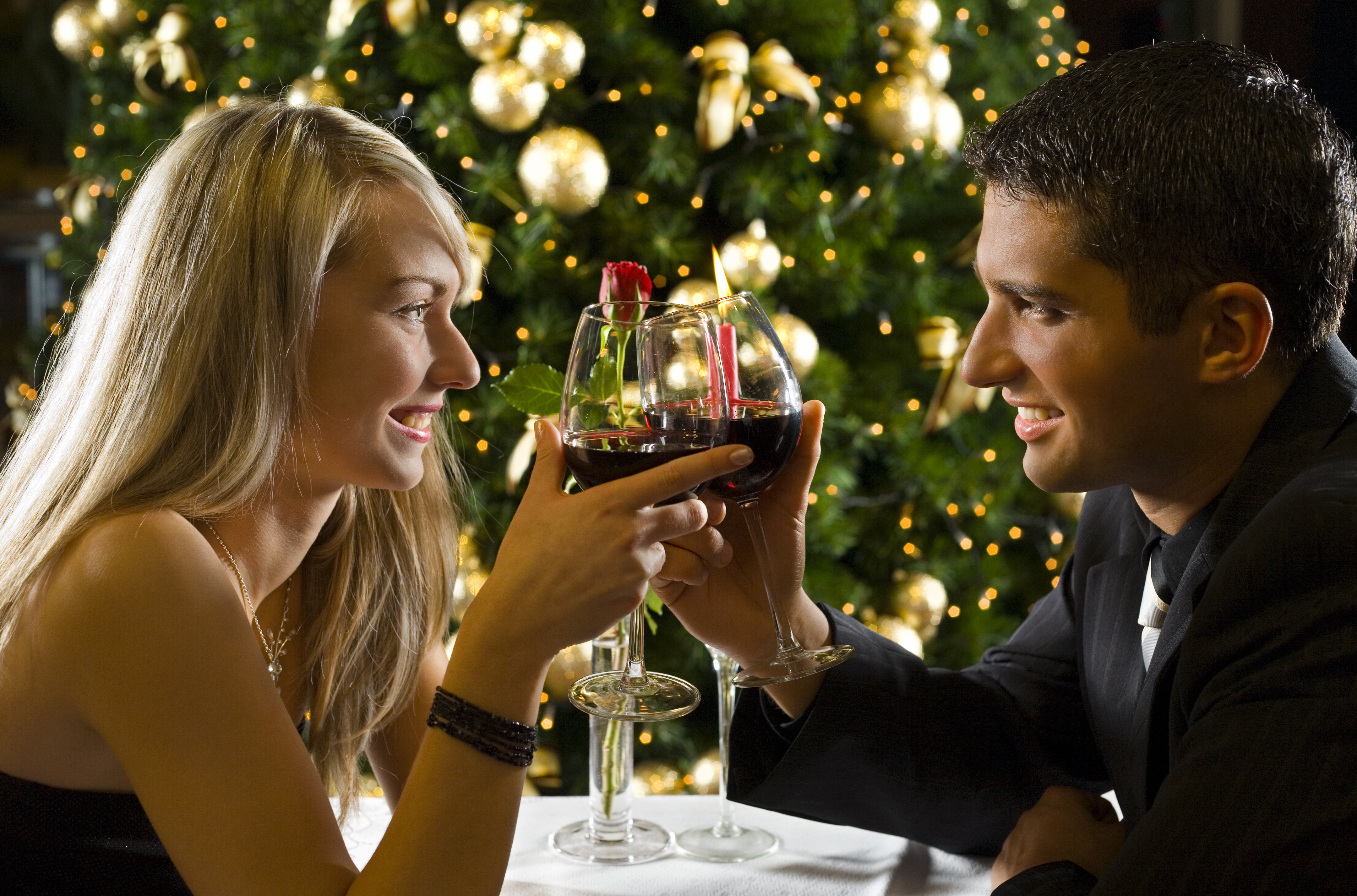 Christmas date ideas in Ukraine