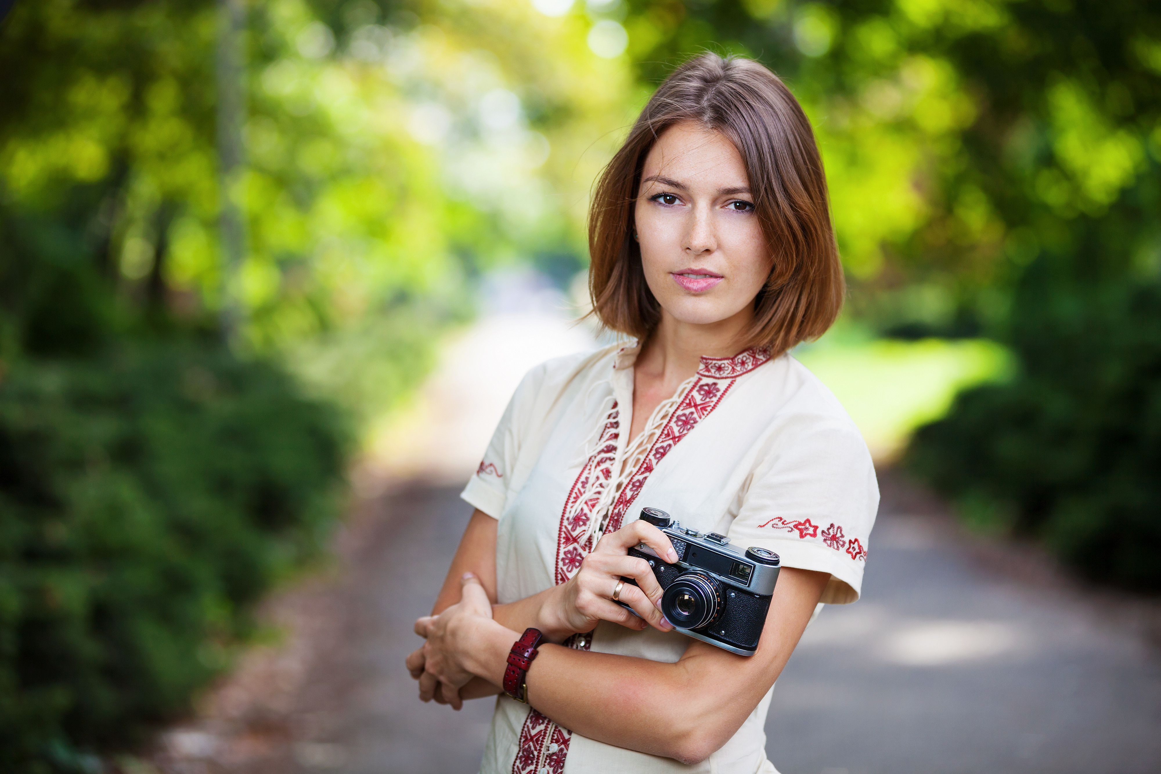 Single Ukrainian Women