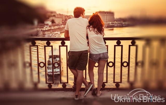 Dating A Ukrainian Woman;