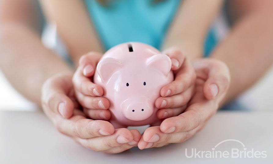 Cost of Living in Ukraine and the United States