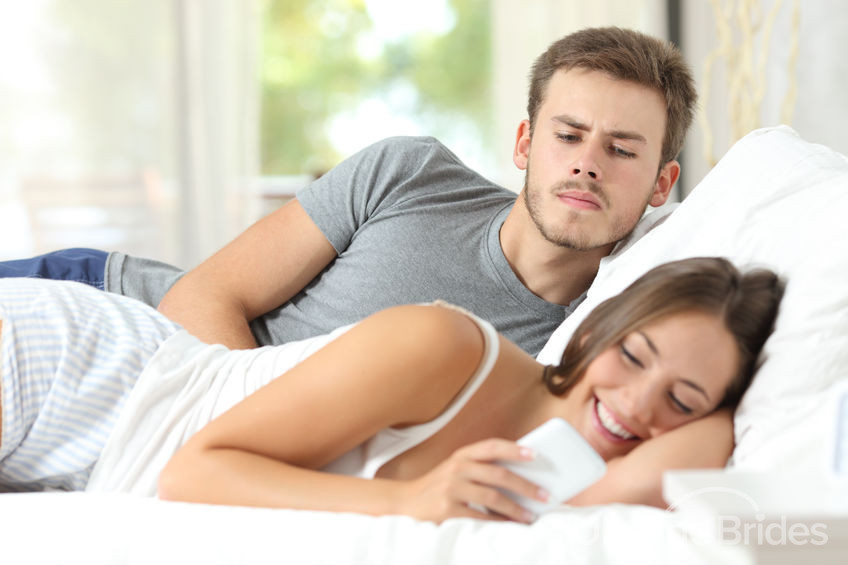 Disrespectful Habits in Marriage