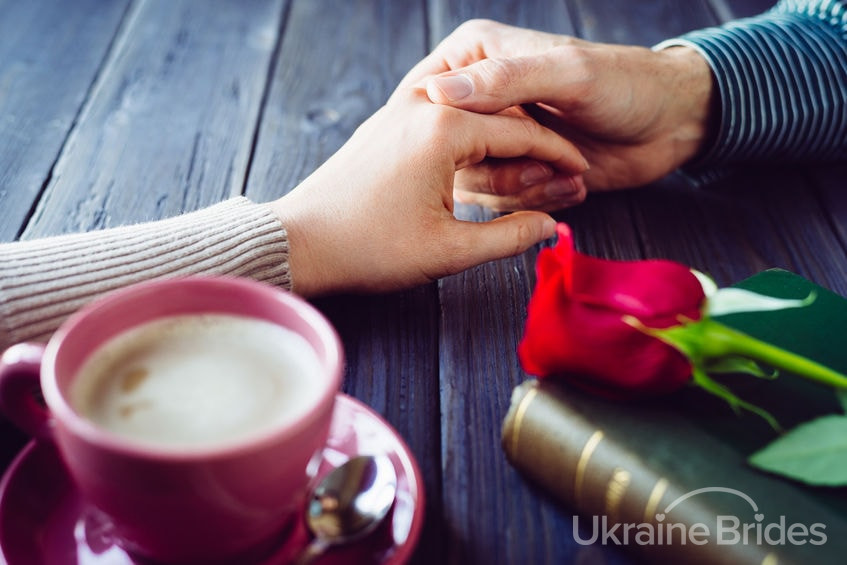 tips for dating Ukrainian women