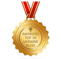 Top 30 Ukraine Bloggers