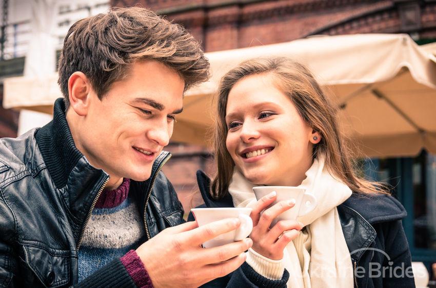 Romantic date ideas in Ukraine