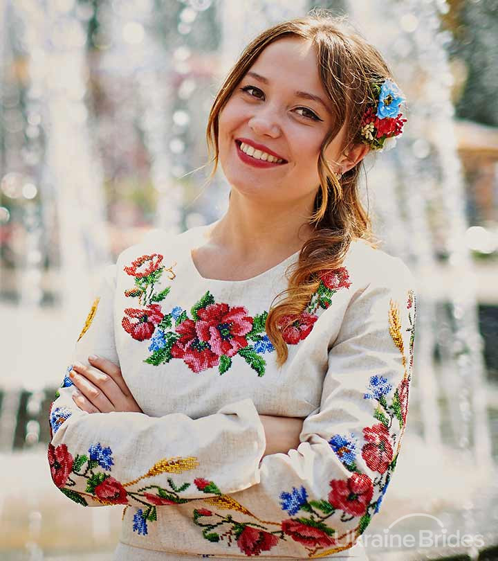 STEREOTYPES ABOUT UKRAINIAN LADIES