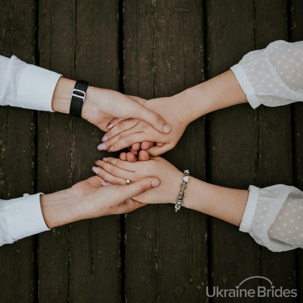Eastern European women