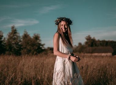 Fashionistas amongst Ukrainian ladies